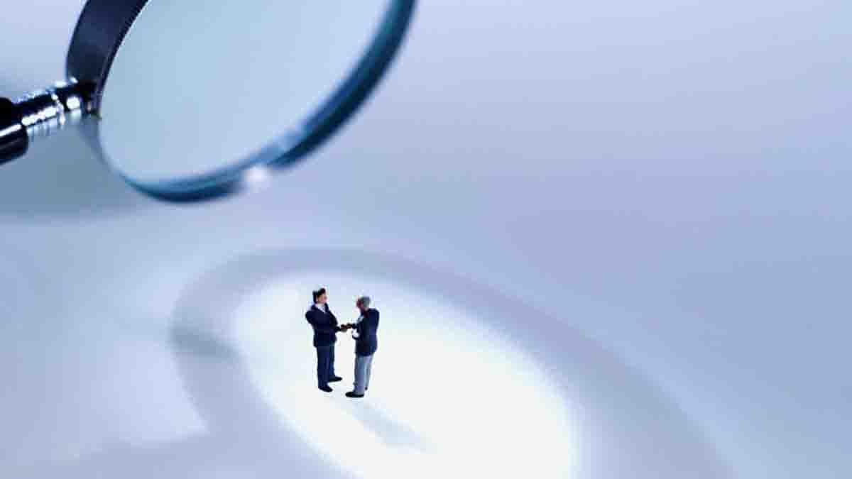 Perito en Investigación Privada y Ciencias de la Seguridad
