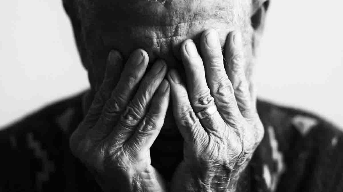 Maltrato a Mayores. Los malos tratos a ancianos, protocolo y reclamación.