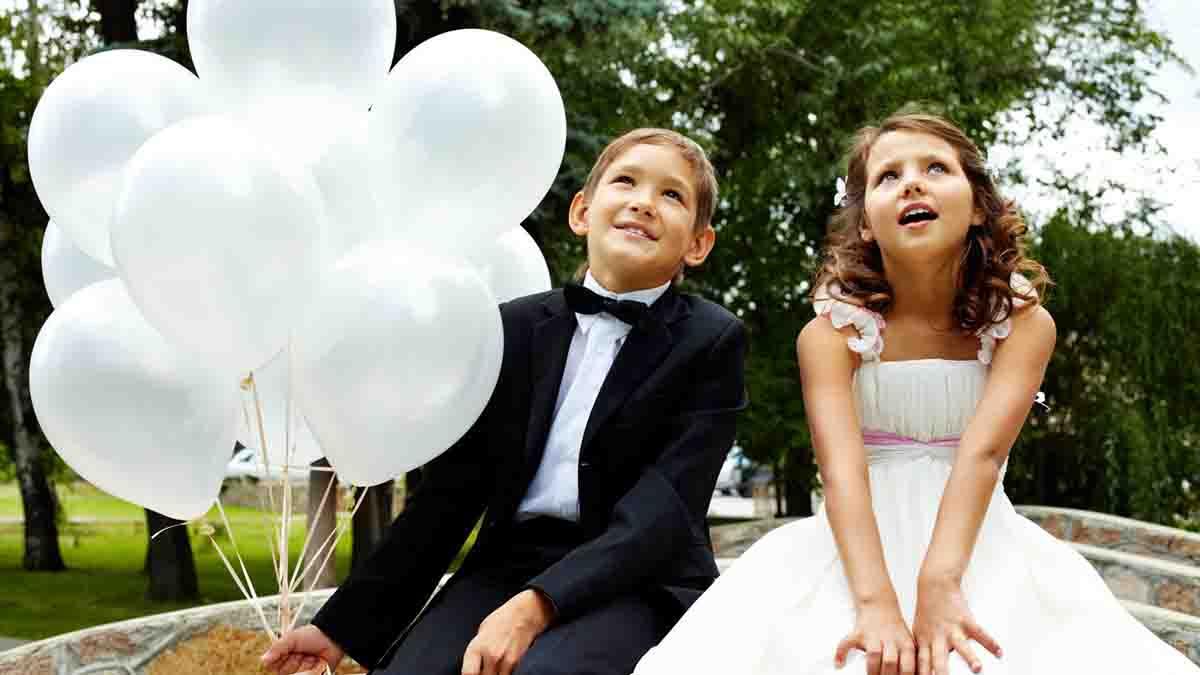 Perito en Matrimonio de menores, no consentimiento tutorial