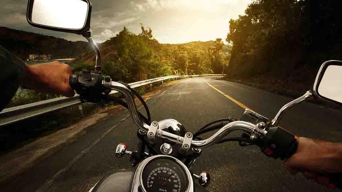 Perito de Motos. Análisis fallos mecánico y accidentes