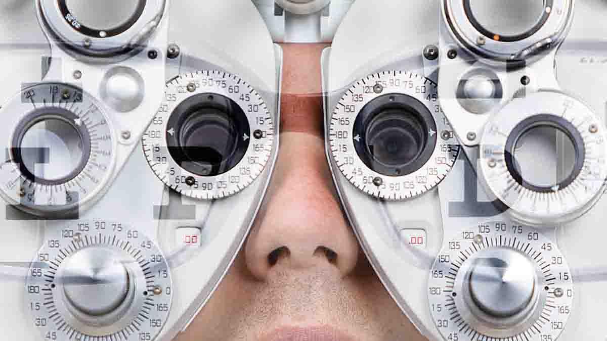 Oftalmología - Perito Oftalmólogo