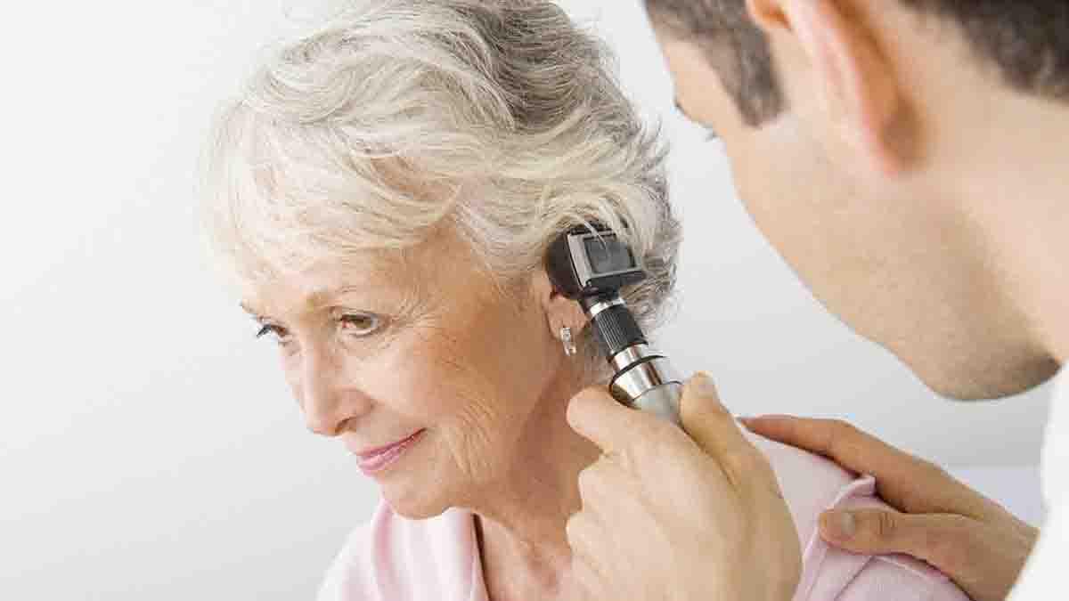 Otorrinolaringología - Perito Otorrinolaringólogo