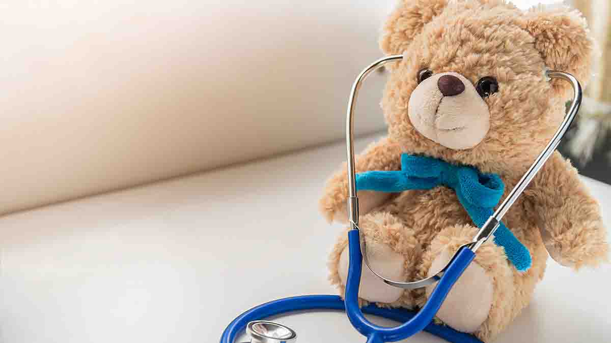Perito Pediatra. Diagnóstico, tratamiento, negligencias