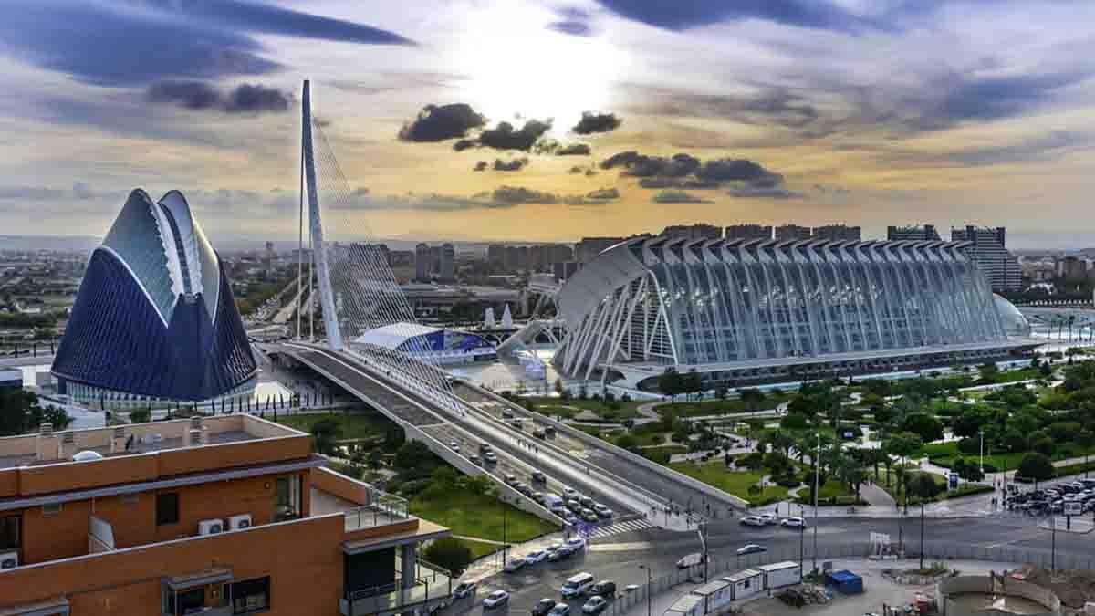Perito Judicial Comunidad Valenciana