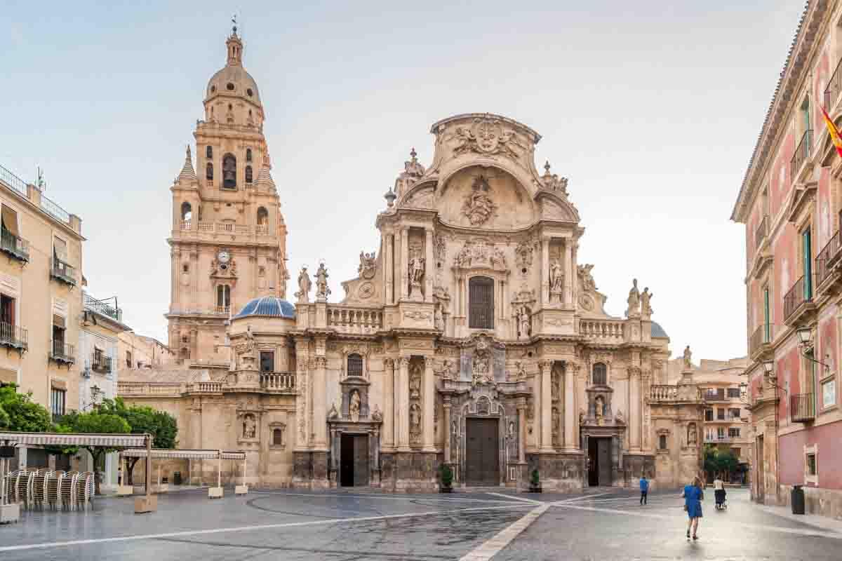 Perito Judicial Murcia