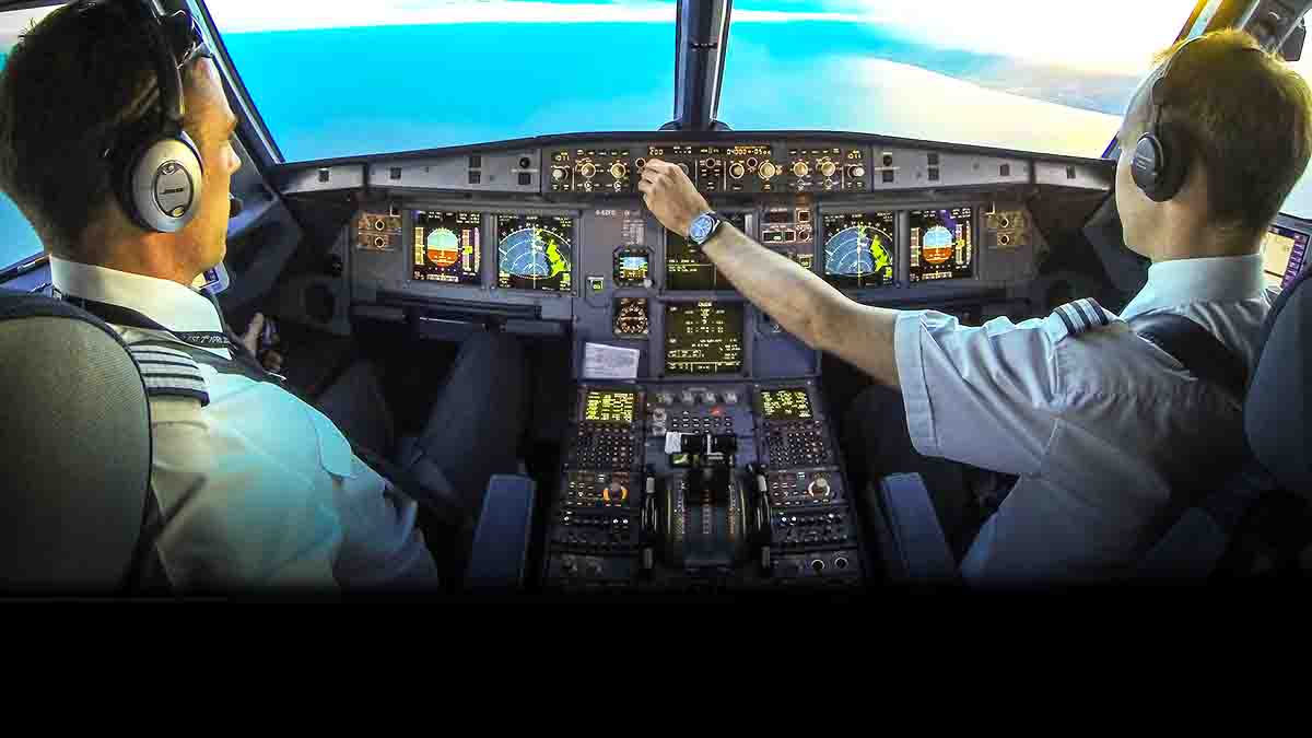 Perito Piloto examinador de vuelo, evaluación accidentes