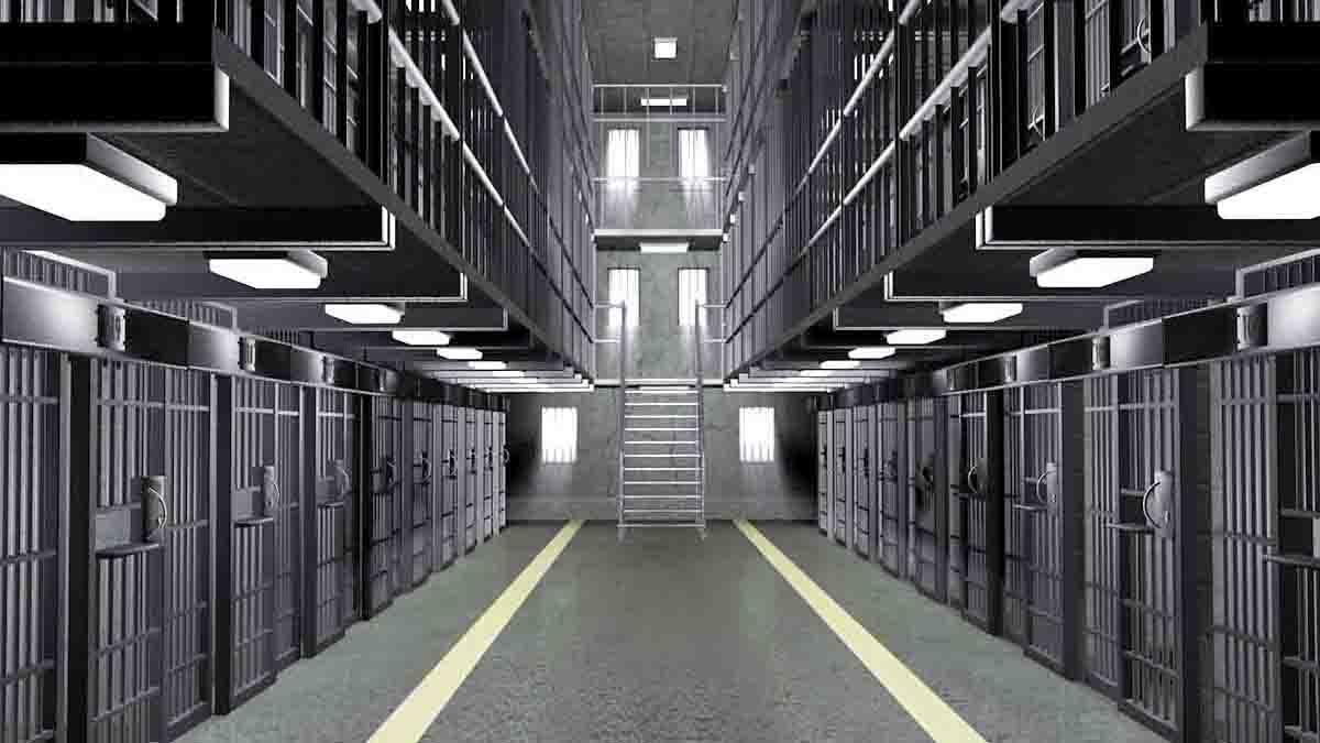 Perito en prisiones, funcionarios, acoso, violencia y abusos