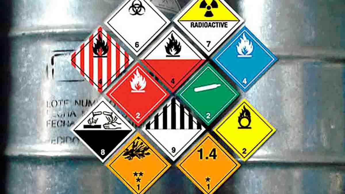 Peritaje Producto Químico Dañino en humano o medio ambiente