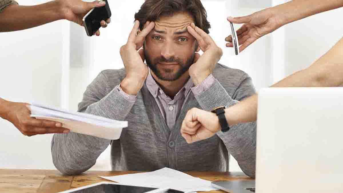 Perito en Psicopatología Laboral: daños por el trabajo