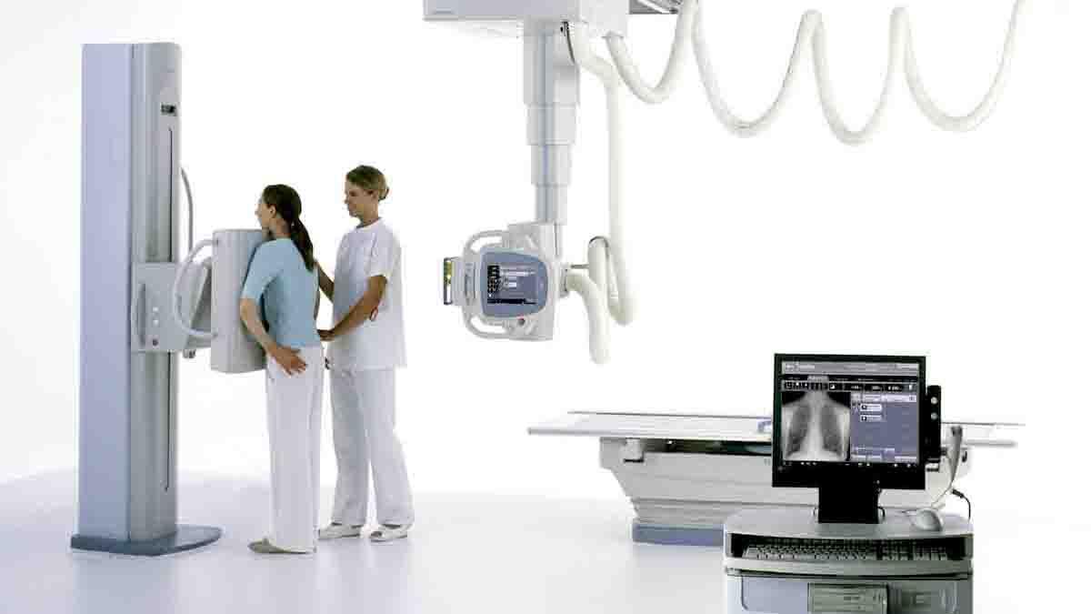 Radiología - Perito Radiólogo