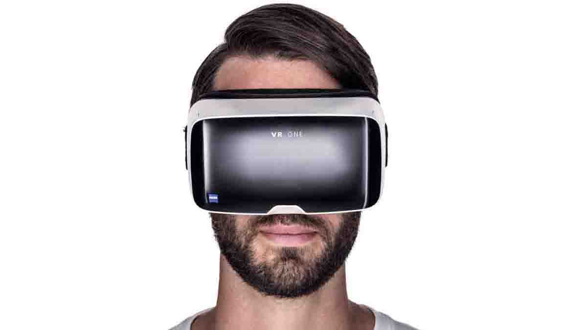 Perito en Realidad Virtual. Gafas y problemas para la salud