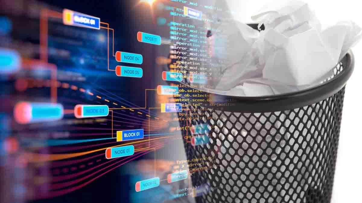 Recuperación de datos de medios informáticos - Informática Forense