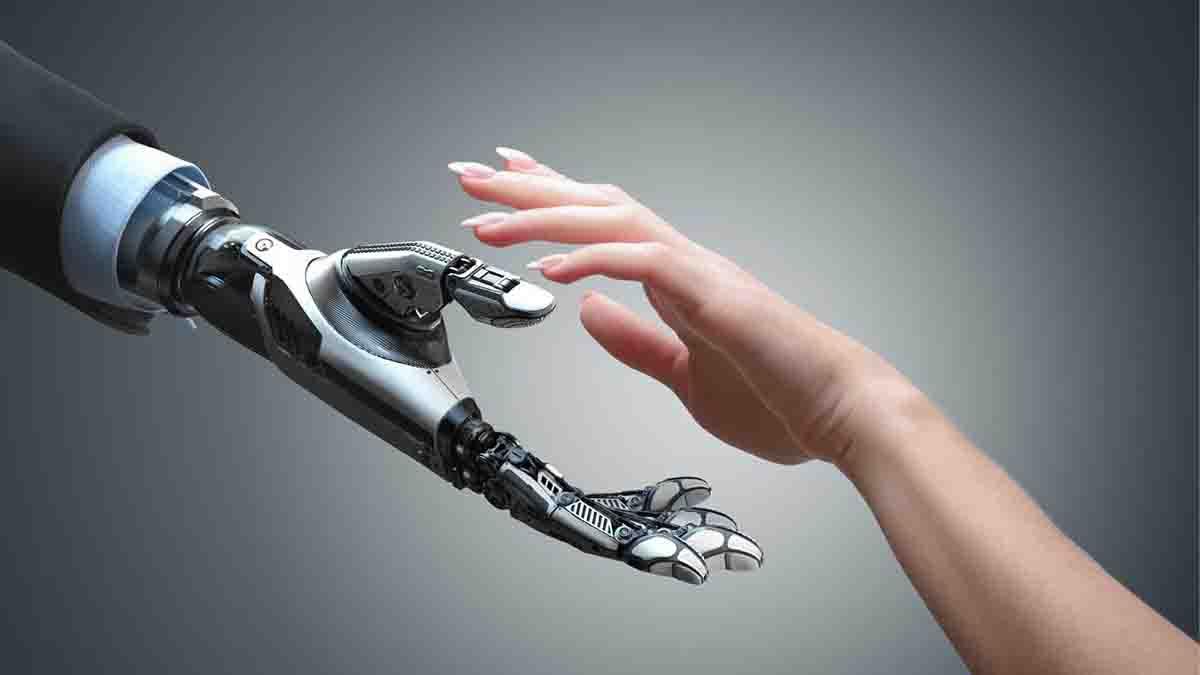 Perito en Robótica y producción eficiente. Costos y calidad