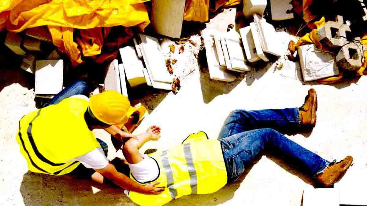 Secuelas Psíquicas por Accidentes Laborales