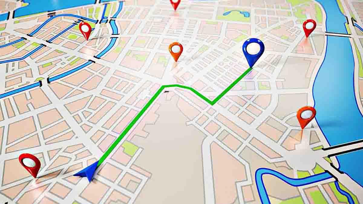 Perito en Seguimiento por GPS para empresas o particuales