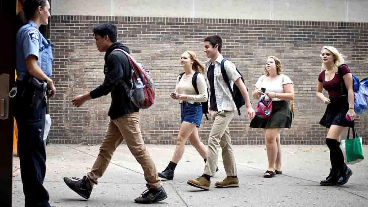 Perito en Seguridad Escolar. Convivencia, plan de riesgos