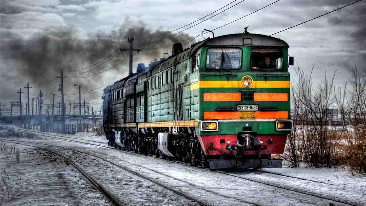 Seguridad en Perito en Seguridad en Ferrocarril: circulación, maquinista