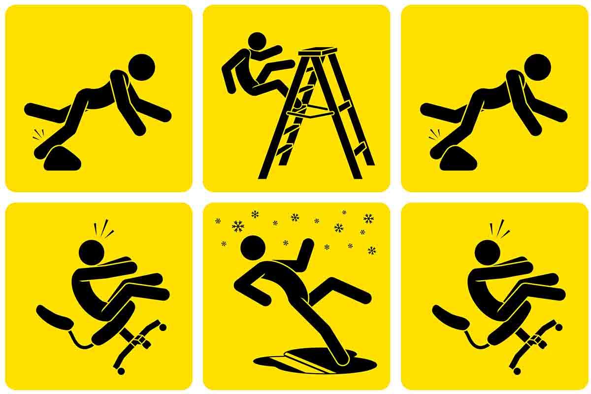 Perito laboral de Seguridad en el Trabajo y la prevención