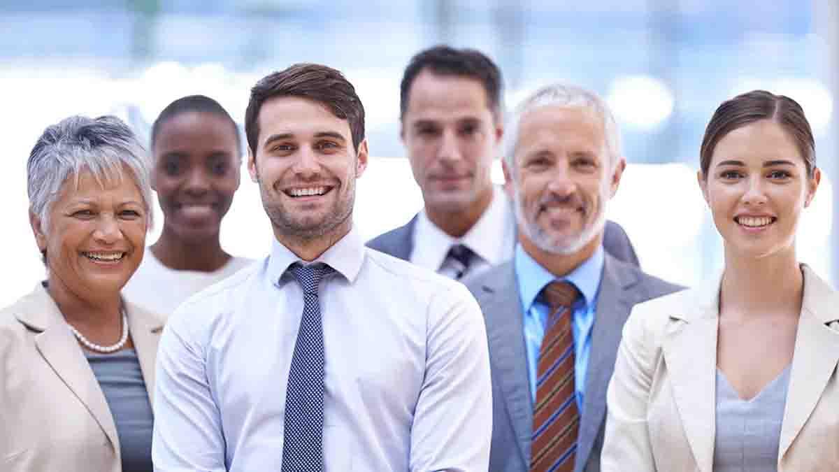 Perito en Seguro de Trabajadores y empleados