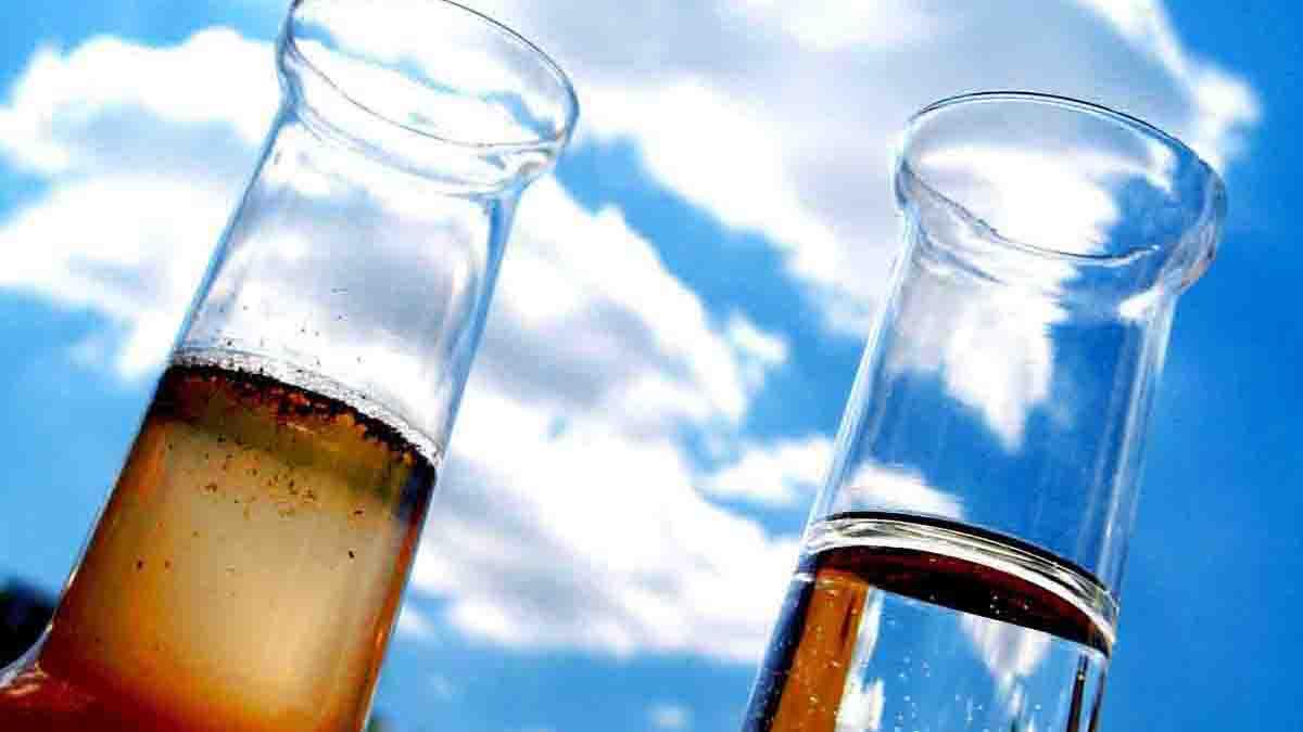 Perito Tratamiento de Aguas residuales, potables, domésticas