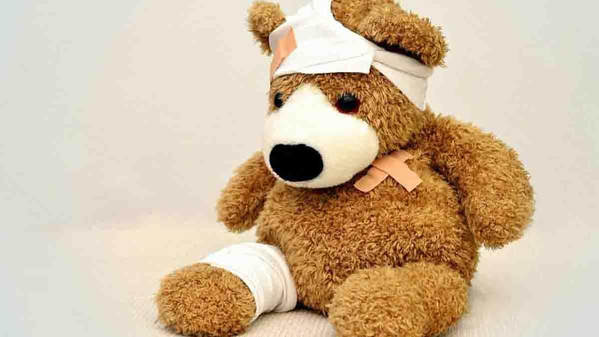 Perito Traumatólogo Pediatra e infantil. Negligencias