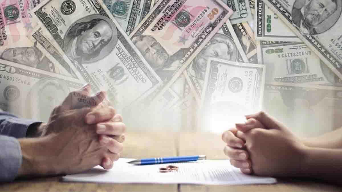 La liquidación de sociedad de ganaciales y el divorcio bien hecho