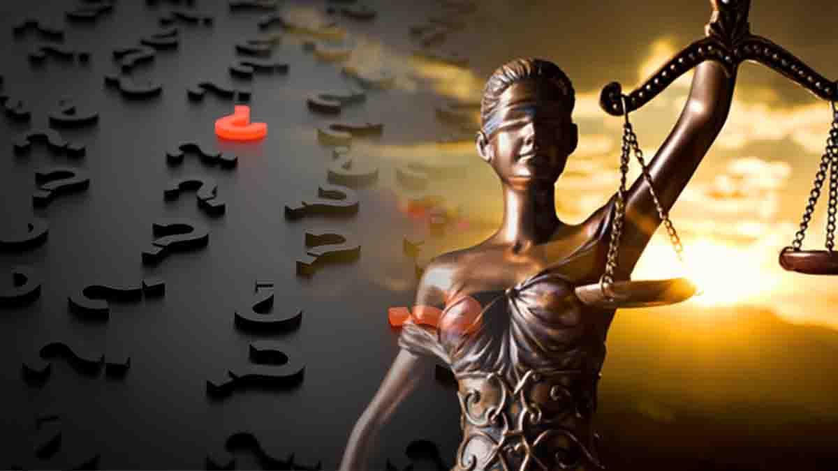 Los 15 problemas graves con el perito durante un juicio