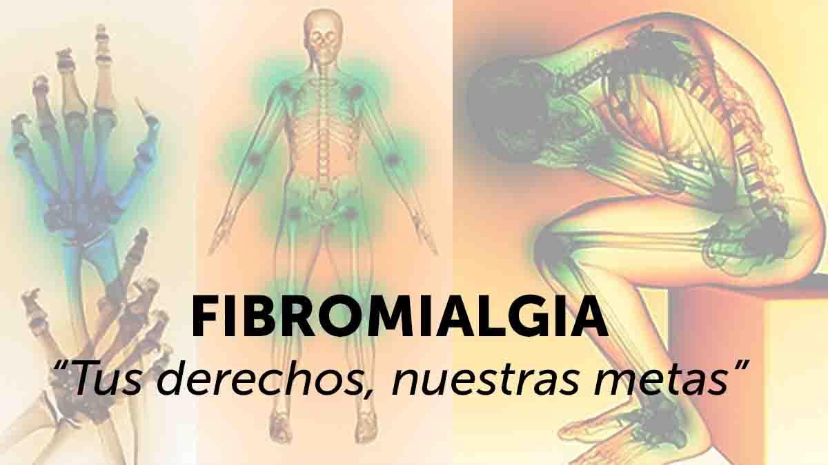 Fibromialgia: cómo reclamar incapacidades ante el INSS