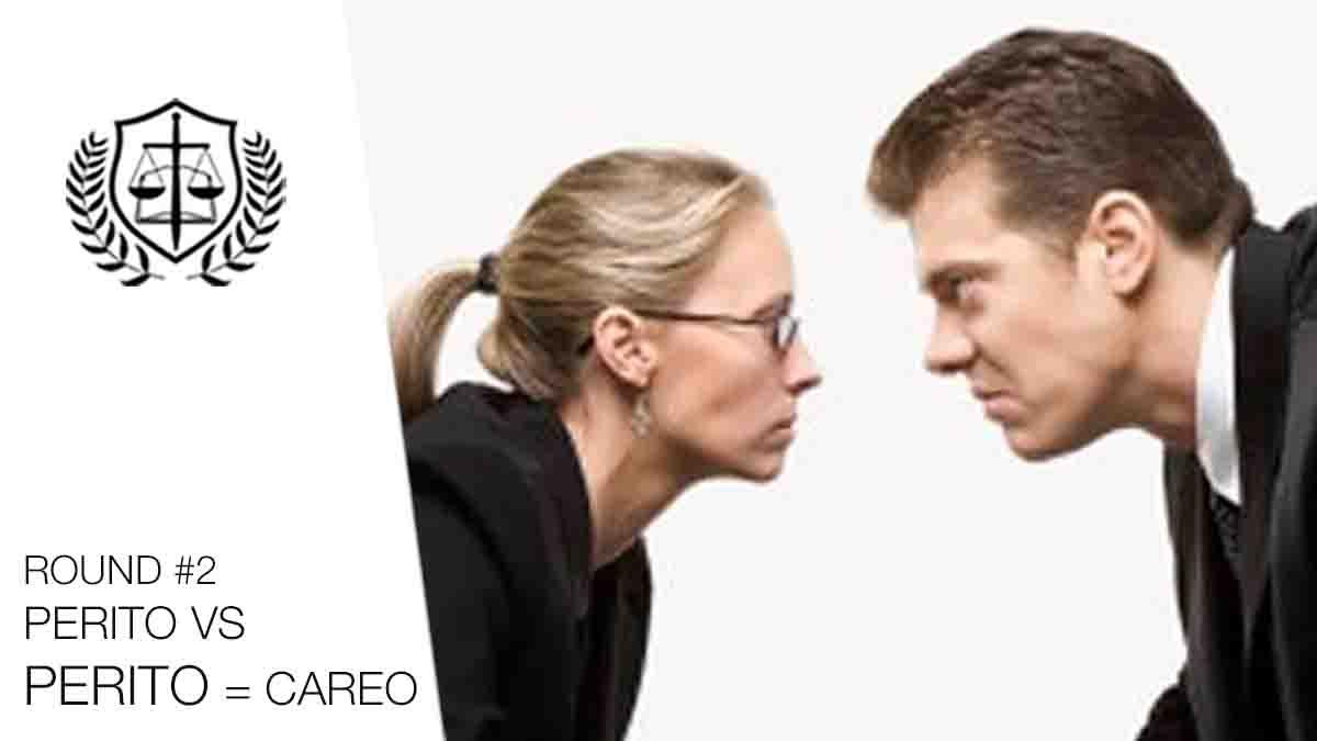 Versus Series: Perito vs Perito. El Careo entre Peritos
