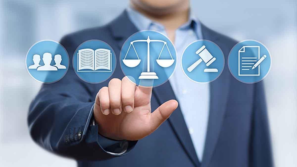 Abogados: fundamentales en casos Civiles, Penales o Sociales