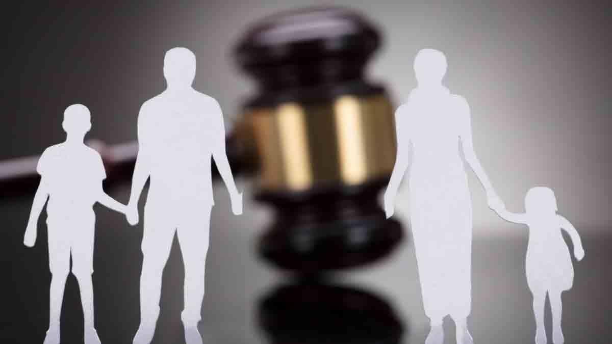 Pericial en Psicología para Guardia y Custodia