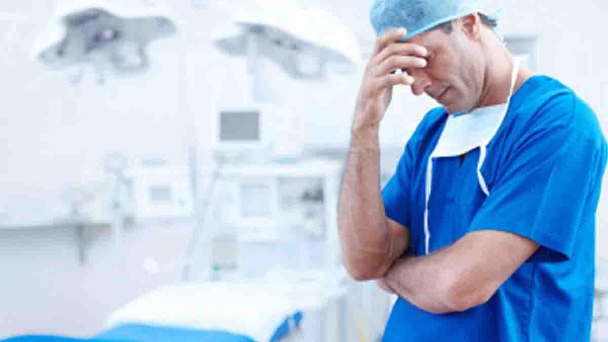 Pérdida de Oportunidad de curación y su relación con las negligencias