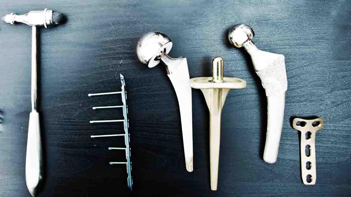 Perito en Cirugía Ortopédica y Traumatología