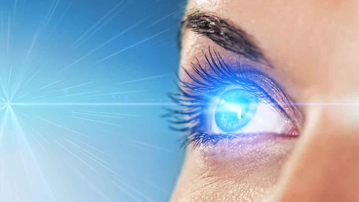 Perito en Intervención LASIK y cirugía refractiva