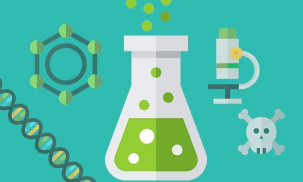 Curso de Perito Químico y Química Forense