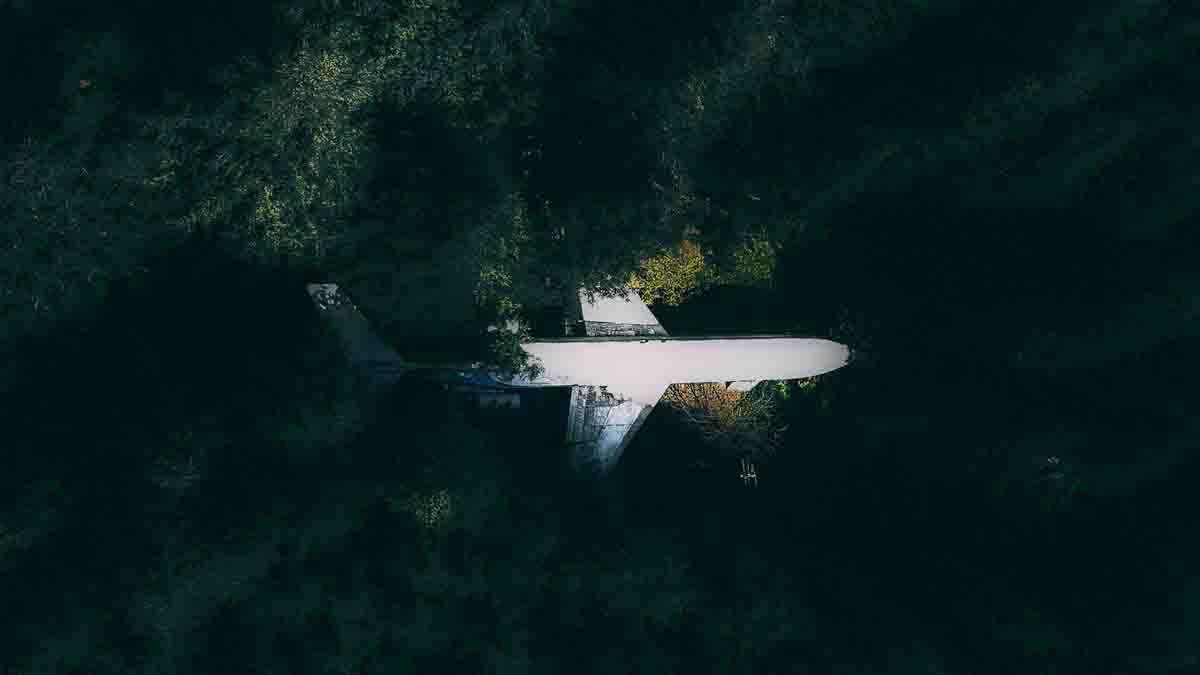Peritos en Accidentes aéreos. Análisis y reconstrucción