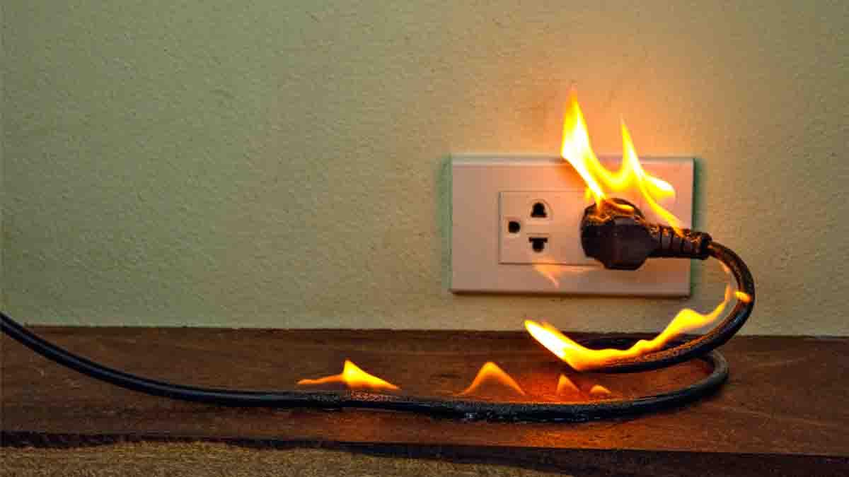 Perito en accidentes eléctricos y electrocuciones