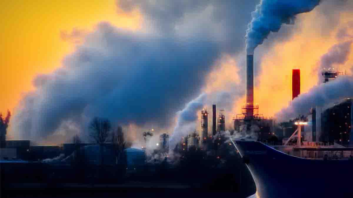 Perito en Accidentes Químicos y desastres químicos
