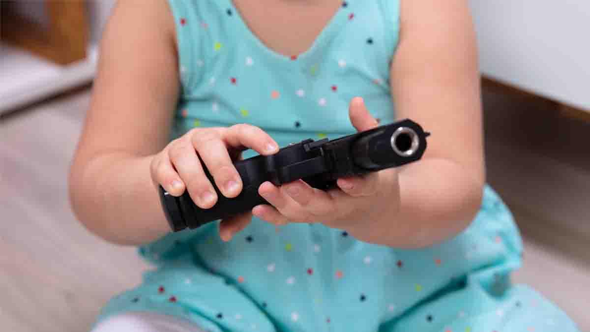 Perito en Accidentes con Armas, reconstrucciones y causante