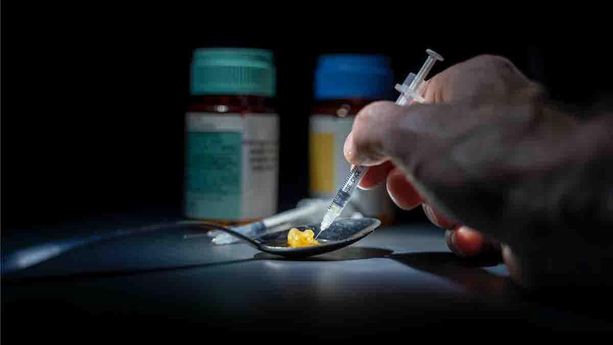 Adicciones - Peritaje sobre adicción y sus consecuencias