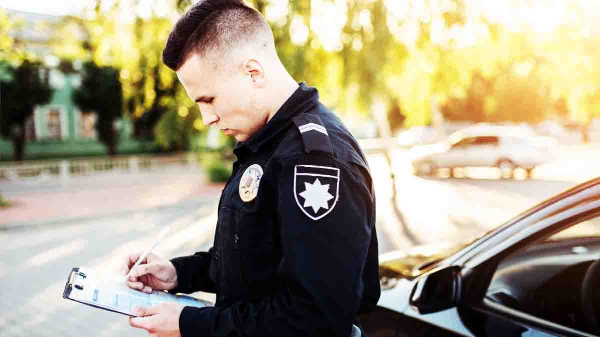 El atestado policial, un testimonio recurrible