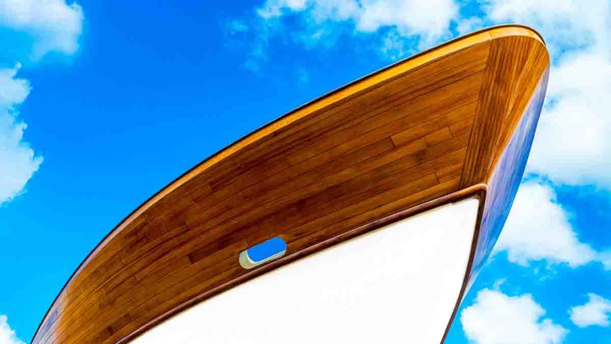 Perito en Barcos: mantenimiento, funcionamiento, precio
