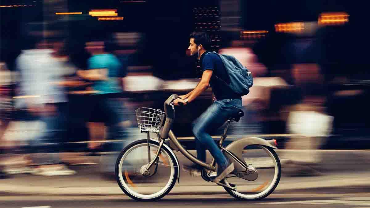 Perito en Bicicletas y Ciclismo. Daños, valoración, garantía