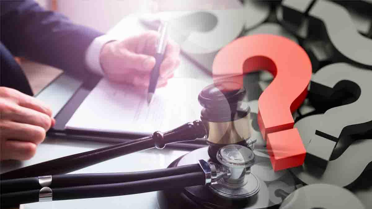 Cómo saber si hay Negligencia Médica