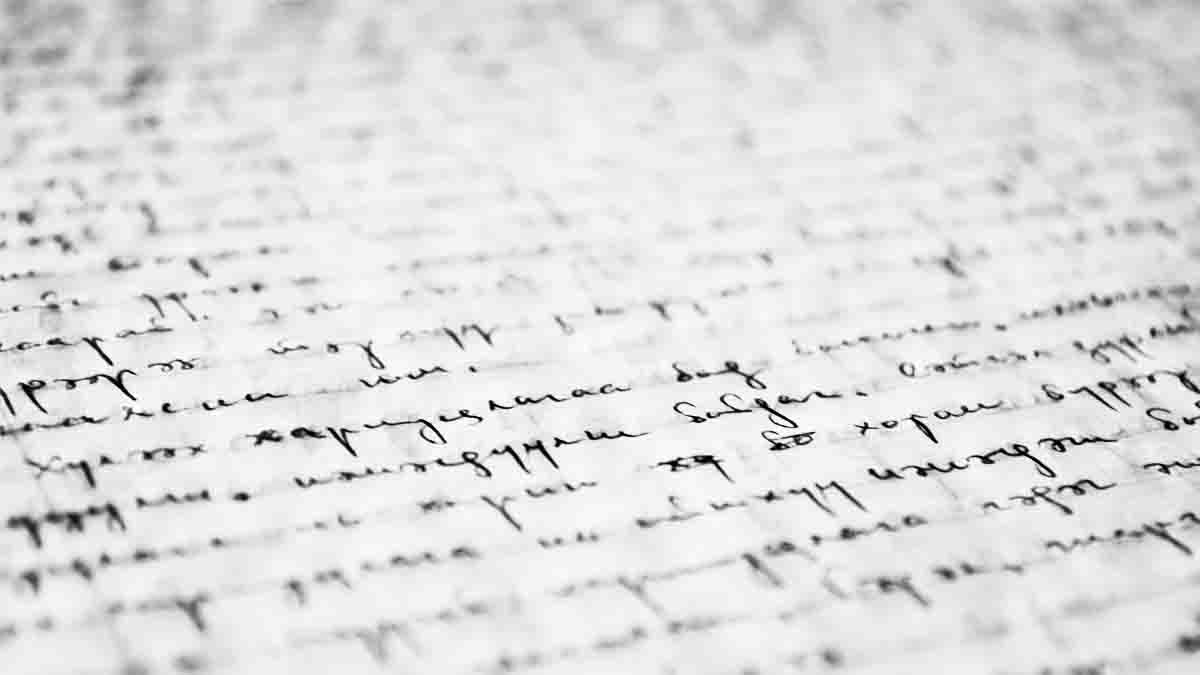 Perito en comunicaciones manuscritas e informáticas