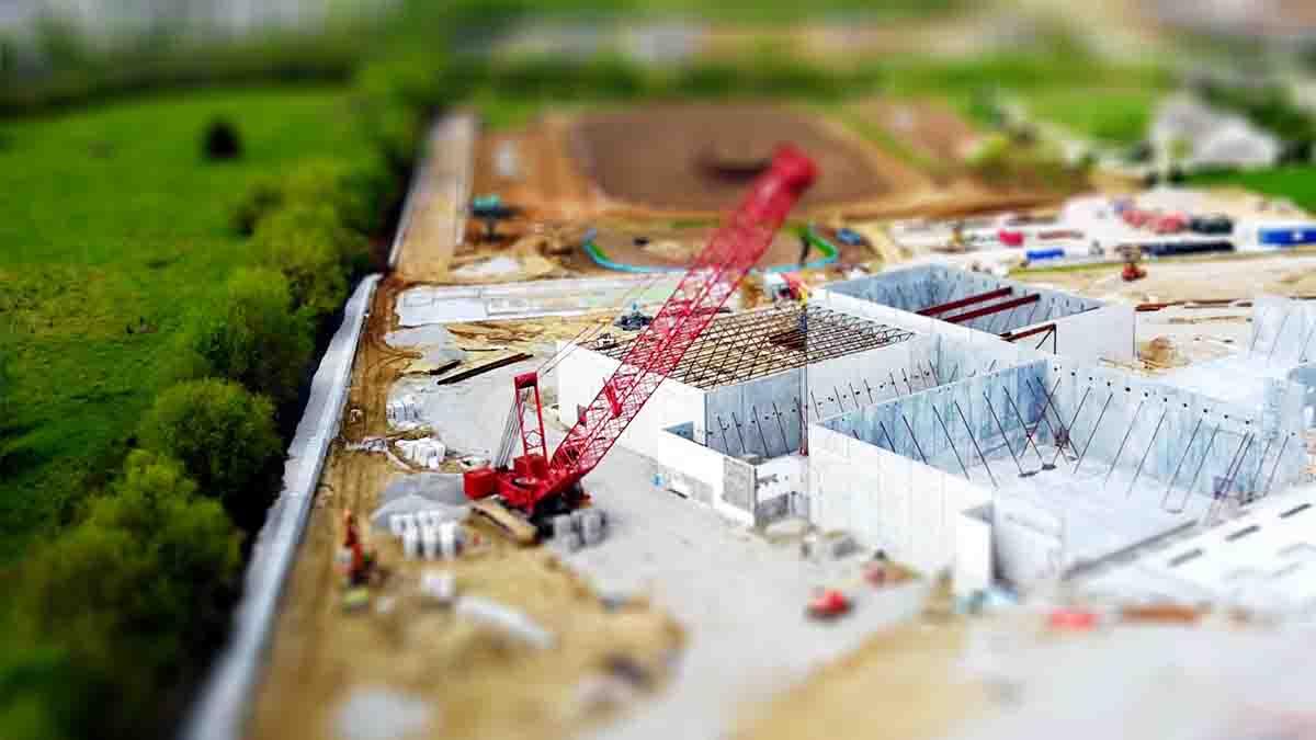 Perito en Construcción. Problemas reformas, obra nueva