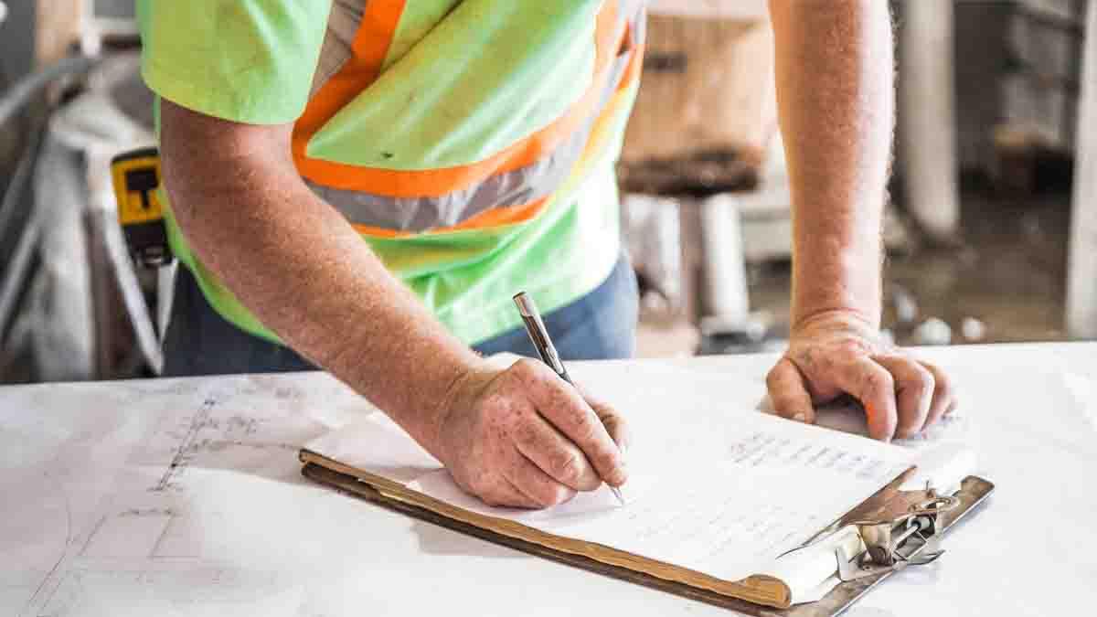 Perito en Contratos de Construcción. Incumplimientos