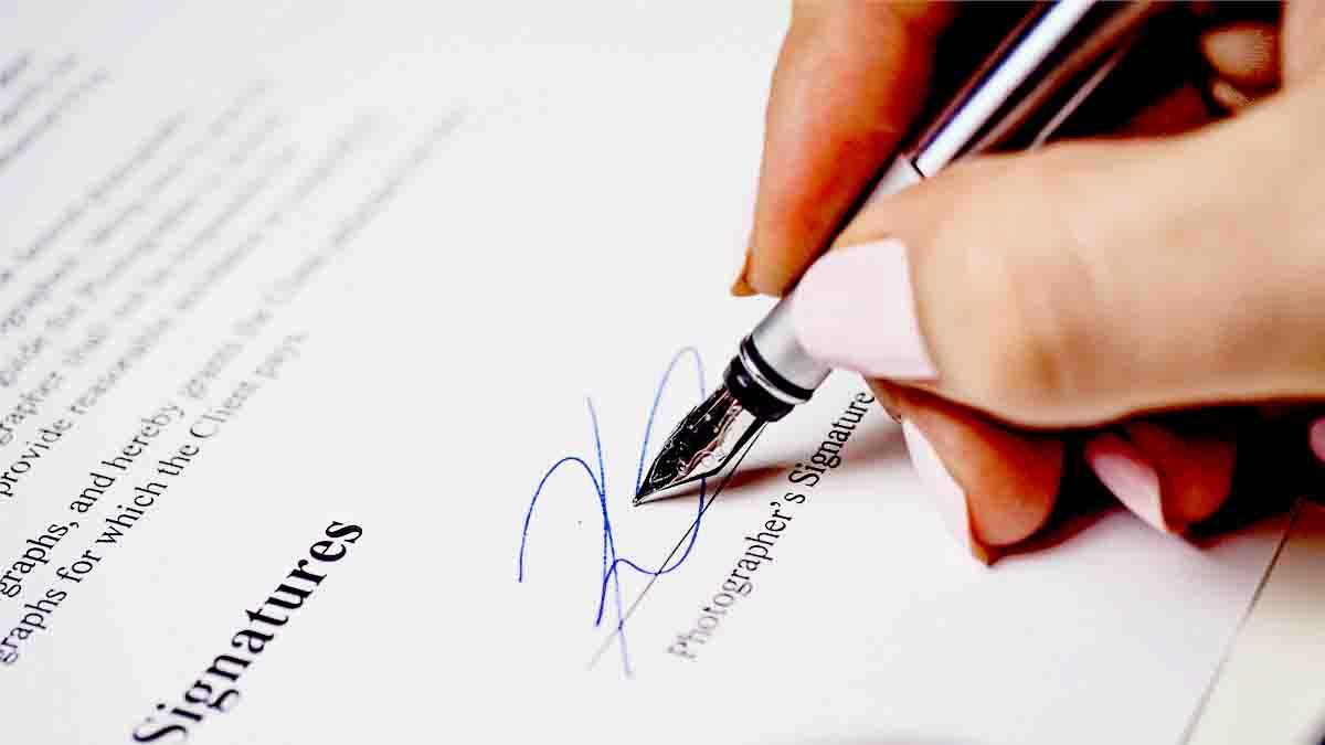 Perito en Contratos potencialmente ilegales o fraudulentos