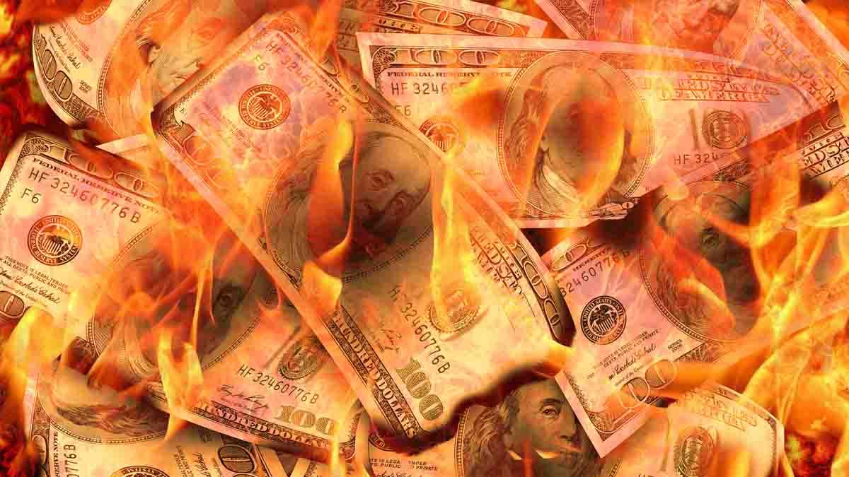 Perito en Daños Económicos. Cuantificación y pérdidas