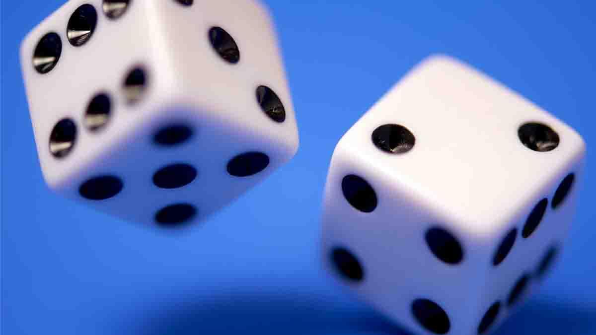 Delitos de Juegos de azar: apuestas ilegales, estafas